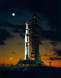 Saturn5-raketten